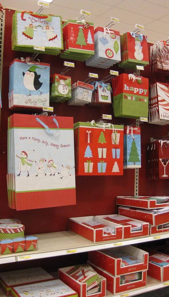 Christmas Trees At Target