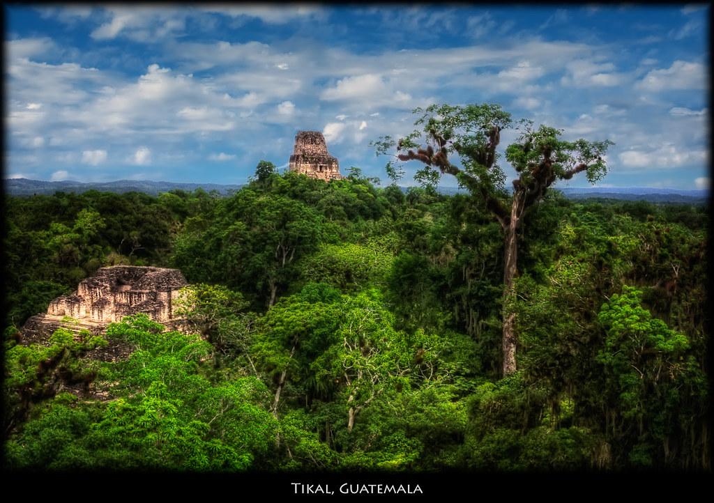 Tikal Guatemala Safety Tikal Guatemala | by