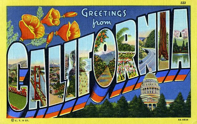 Large Letter Postcards | Flickr