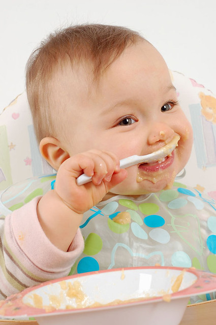 Month Baby Food Schedule