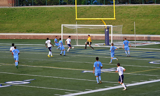 Chattanooga FC vs Jacksonville 05072011 06 | by Larry Miller