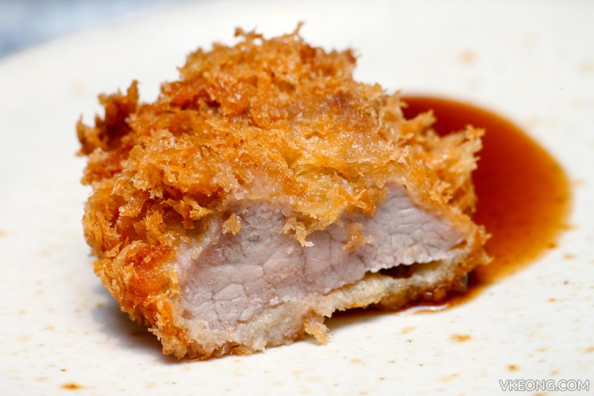 Tonkatsu Anzu Pork Loin