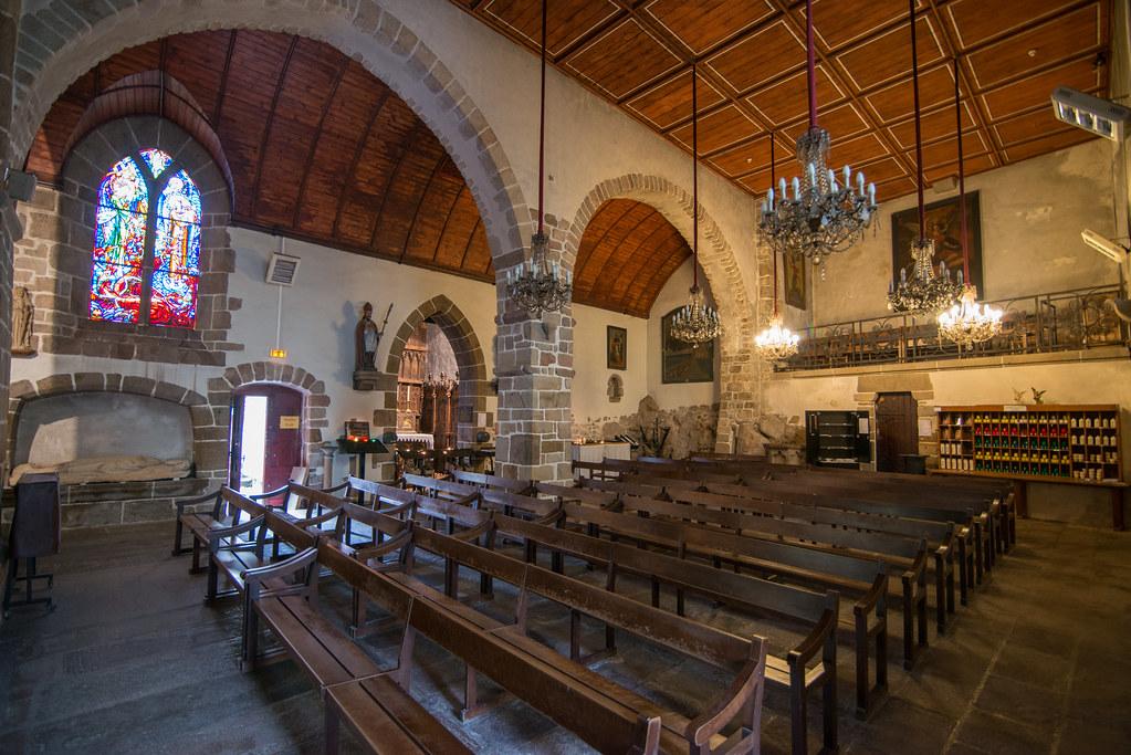 201 Glise Paroissiale Saint Pierre Mont St Michel Part