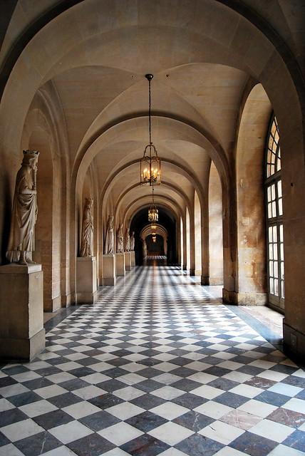 France ville de versailles chateau de versailles flickr for Piscine de versailles