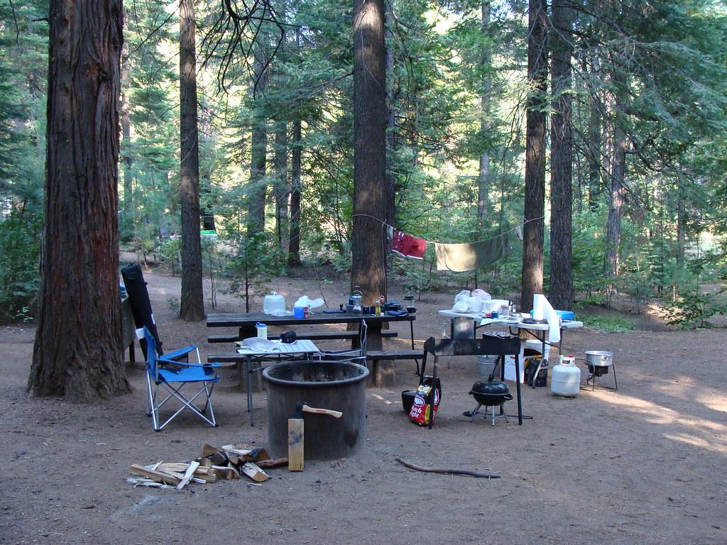 Campground In Oak Island Nc