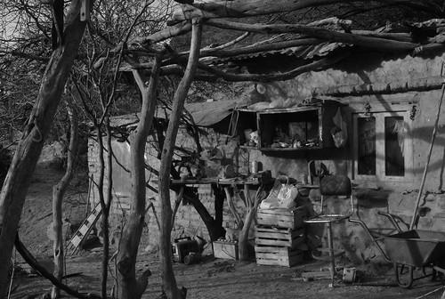Casas enterradas max martell flickr - Casas enterradas ...