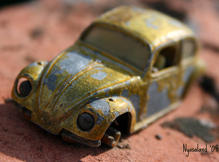 Forgotten Toy | by healthyknh