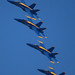 Blue Angels - From My Balcony