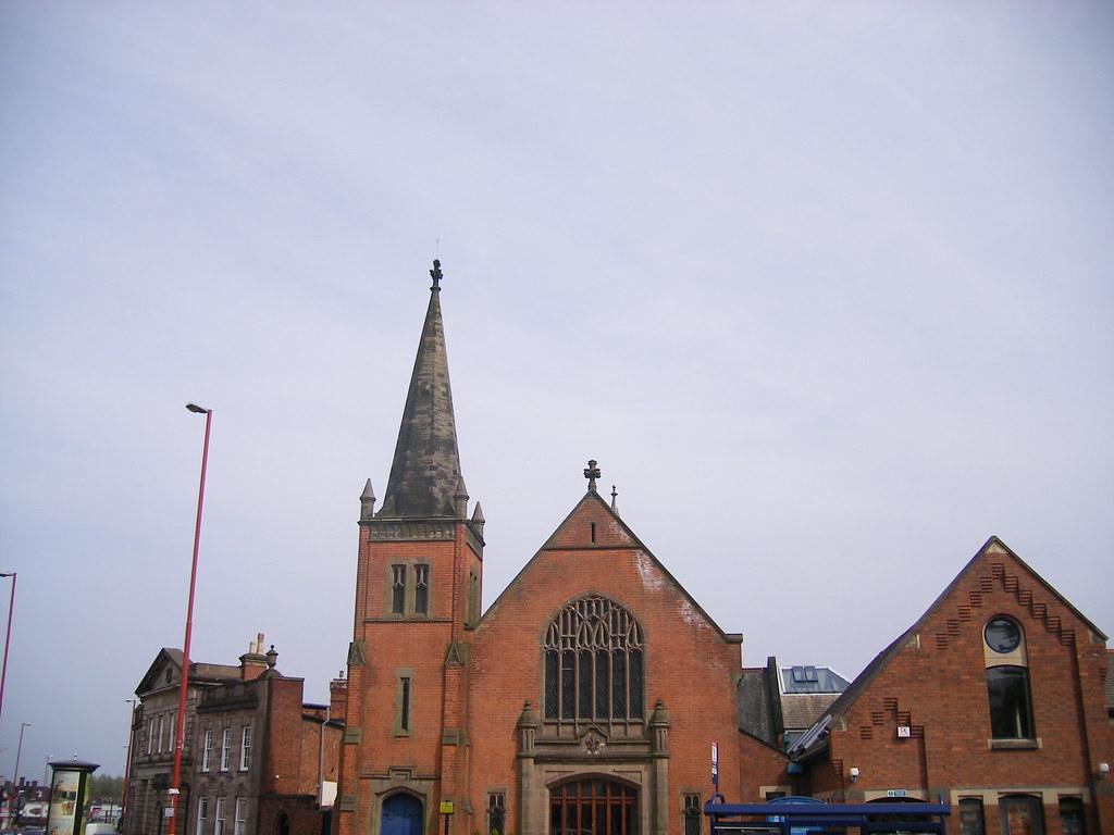 Kings Church Room Hire