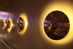 Cymbal Sconces | by broox
