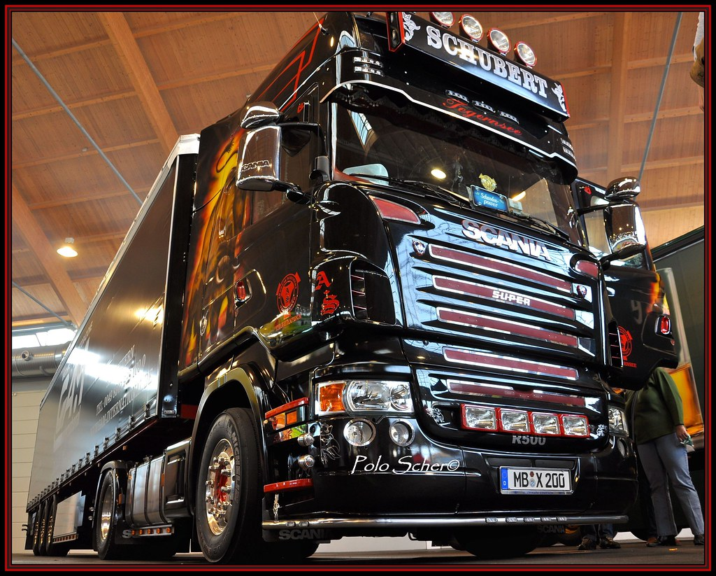 lastwagen trucks friedrichshafen modellbau scale mode flickr. Black Bedroom Furniture Sets. Home Design Ideas