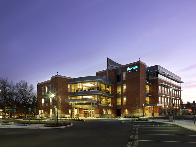 Slocum Center For Orthopedics And Sports Medicine Leed G