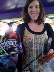 And the lunchbox has been selected by @ellenrevans #GoSpursGo! | by spursdotcom