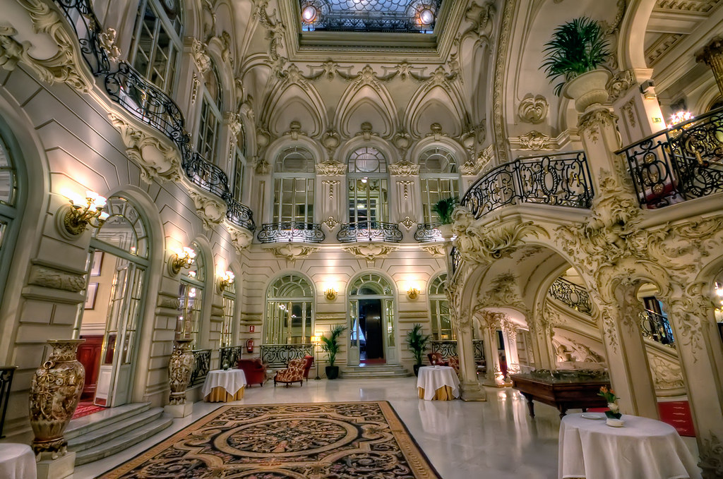 Casino De Madrid Poker Room
