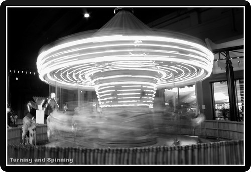 063/365 Turning and Spinning | by Lel4nd
