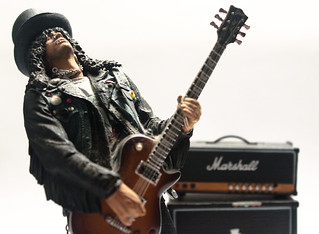 Slash | by Rodrigo_Amorim