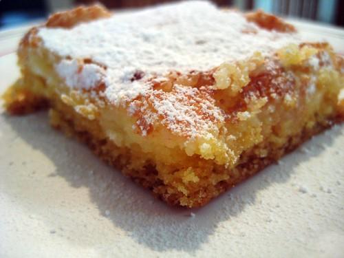 Gooey Butter Cake Recipw