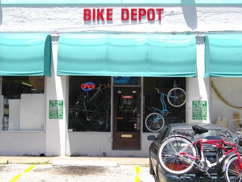 Pinetree St Miami Beach