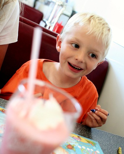 Johnny Rockets Opening Weekend | by ScottSchrantz