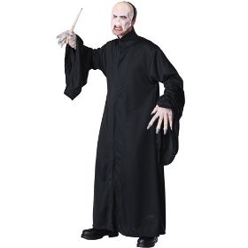 Harry Potter Halloween Costume Voldemort Adult | You can dre… | Flickr