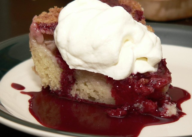 Gourmet Cake Recipes From Scratch