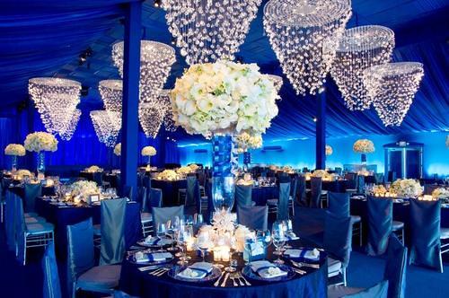 Rainingblossoms Wedding Receptions Tents Decoration: Reception Tent Decor
