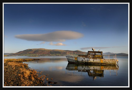 Carlingford Lough, Co.Louth | by kingarrow