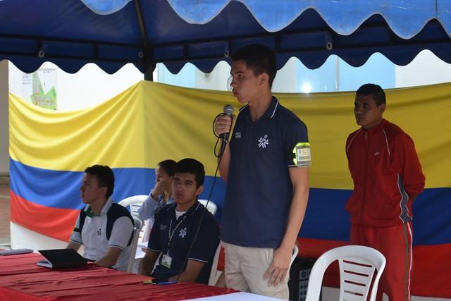 Debate de Candidatos a Representantes