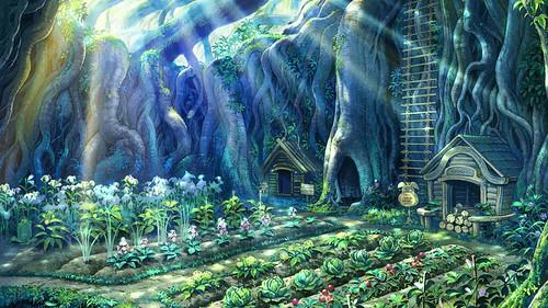 Rune Factory 3 Wallpaper | Hero of Legend | Flickr