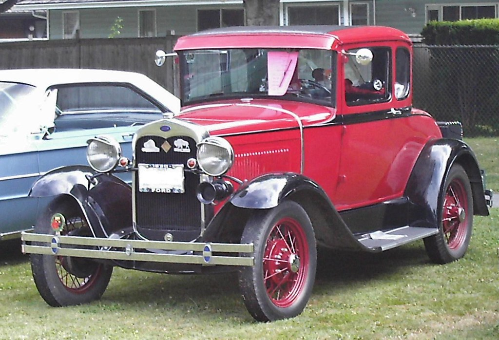 1930 ford model a 5 window coupe big m car show for 1930 ford 3 window coupe