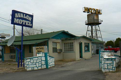 Motel  Fort Worth Tx
