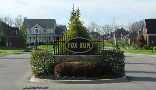 Homes For Sale Fox Run Louisville Ky