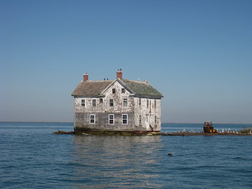 Holland Island Waterfront Home for Sail, Oct 2009 | by baldeaglebluff