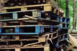Crates | by TomBloomfield