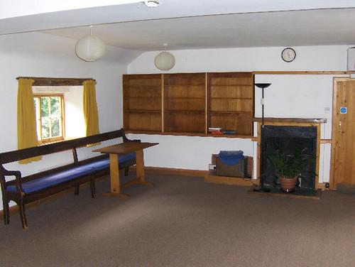 Haynes Meeting Room Cambridge