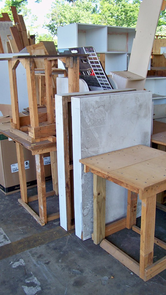 ... Non Upholstered Furniture | By Reuse Warehouse Houston