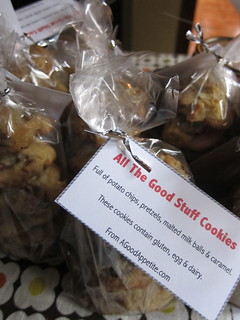 Bake Sale Cookies | by katbaro