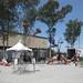 Maker Faire Pre Production, South Lot 1
