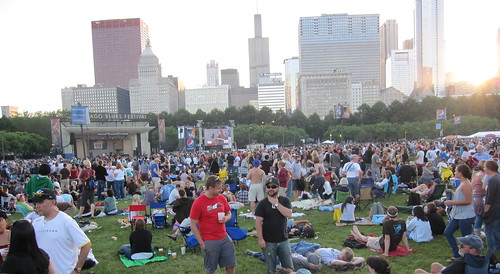 Chicago Blues Festival | by chadn