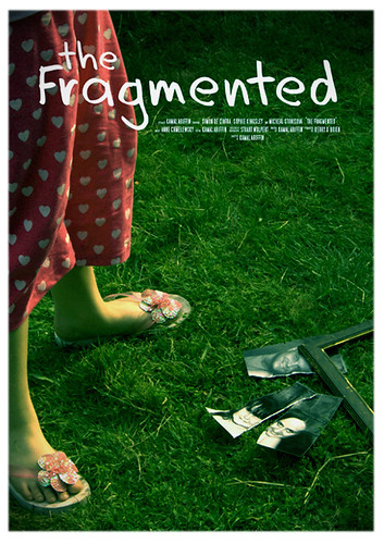 fragmented poster | by kamalariffin