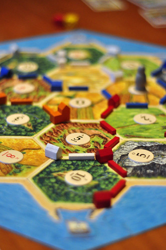 Settlers of Catan | by mattscoggin