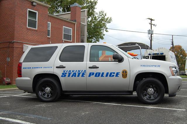 Motor Carrier Enforcement Flickr Photo Sharing