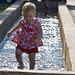 Peyton Water Fun