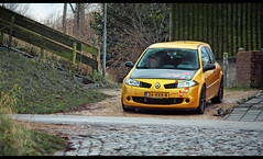 Renault Megane R26.r | by Peter-Cornelis.nl | Photography
