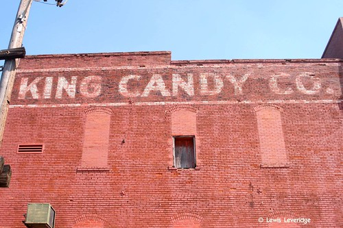 King Candy factory | by oneryarlys