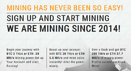 Pooler Cpuminer Litecoin Mining