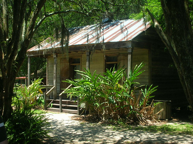 Cajun cottage flickr photo sharing for Cajun cottages