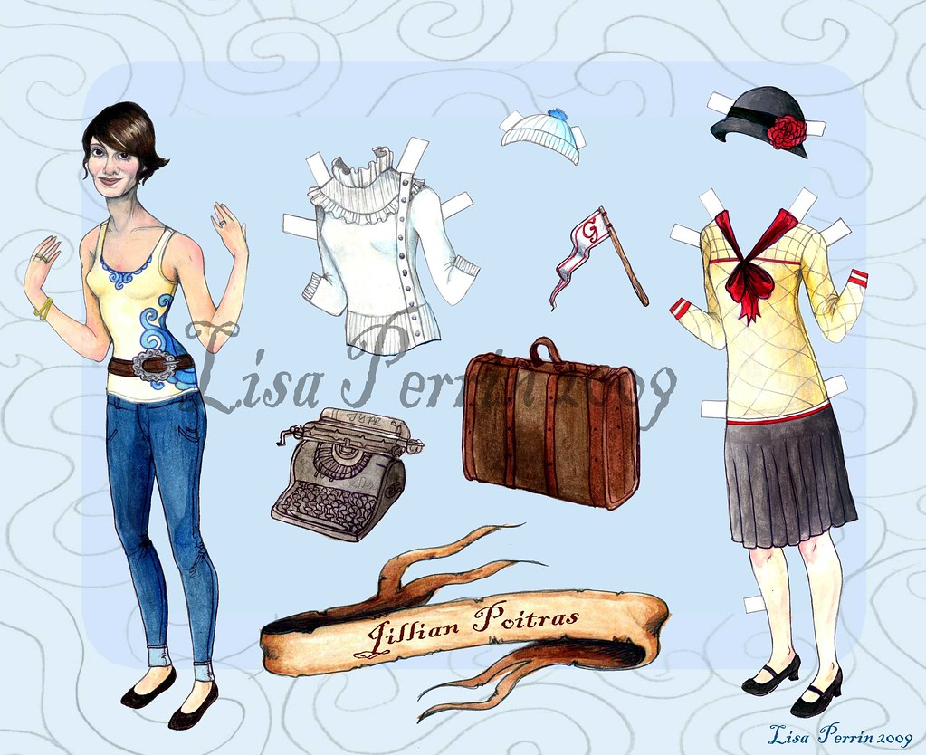 custom paper dolls Now $80 - shop this and similar toys - a custom portrait paper doll is based on a persons picture you supply (face and full length) paper doll will be from 85.