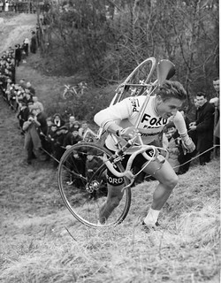 Jacques Anquetil - cyclocross | by MGMatt