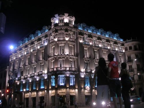 Hotel  Ef Bf Bd Montserrat Espagne